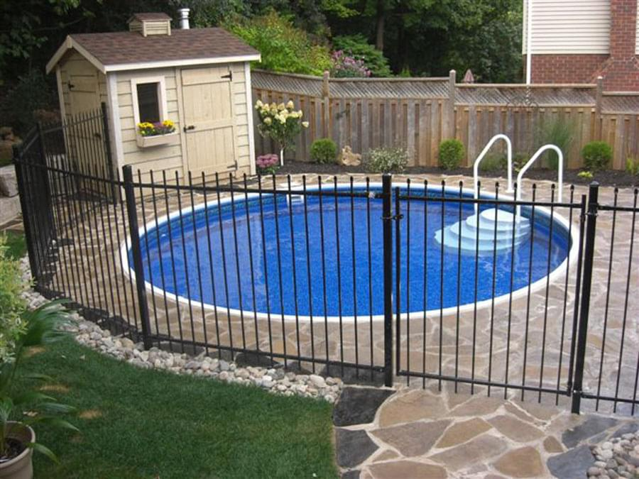 Above Ground Pools Pool Supplies Canada Tattoo Design Bild