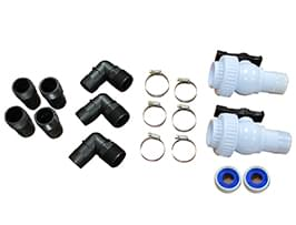 Plumbing Fittings And Accessories Pool Supplies Canada