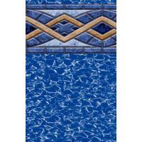 Liberte Tile Beaded Liner 52 inch Standard Specifications 12 ft Round