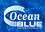 Ocean Blue